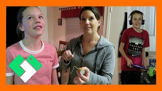 PARTY POPPER FAIL (Day 1753)