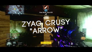 "ZyAG Crusy - ""Arrow"""