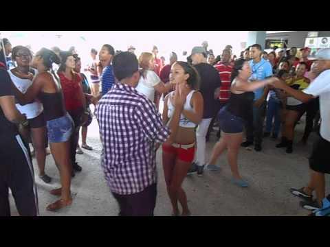 joselito y su grupo de baile