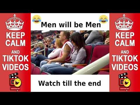 MEN WILL BE MEN WATCH TILL THE END