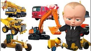 Tổng Hợp các loại phương tiện giao thông cho bé _ dạy bé nhận biết các phương tiện giao thông