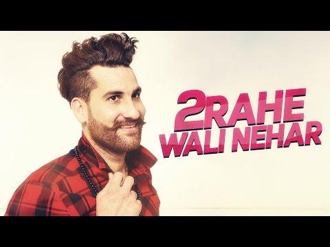 2 Rahe Wali Nehar (Full Video)   Bura Purewal   Latest Punjabi Song 2016   Speed Records