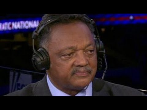 Rev. Jackson: More cops killed in states with open carry