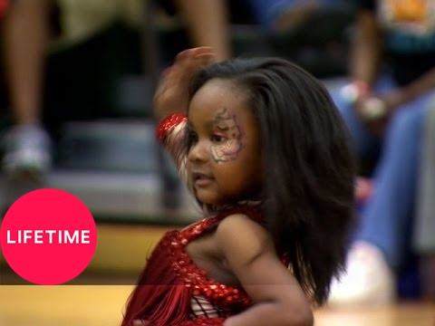 Bring it dancing dolls parade s1 e20 youtube
