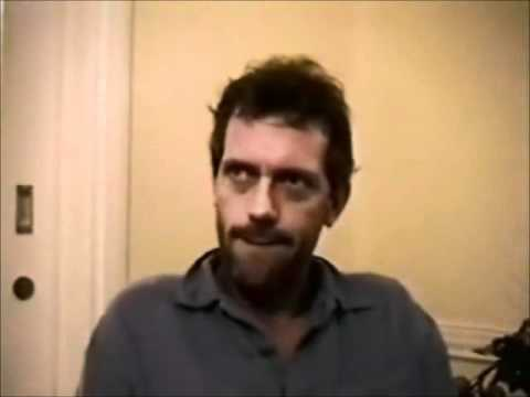 Hugh Laurie - House M.d, Audition Tape video