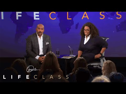 Ask Steve Harvey: What Dating Profile Pictures Are Appropriate? - Oprah's Lifeclass - OWN