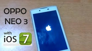 download lagu Oppo Dengan Ios 7  Custom Rom gratis