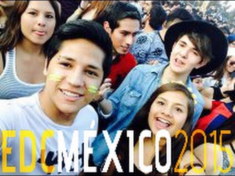 EDC MÉXICO 2015- Gary Matamoros
