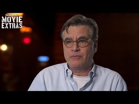 "Molly's Game | On-set Visit With Aaron Sorkin ""Director"""