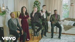 Official Audio Deck The Halls Pentatonix