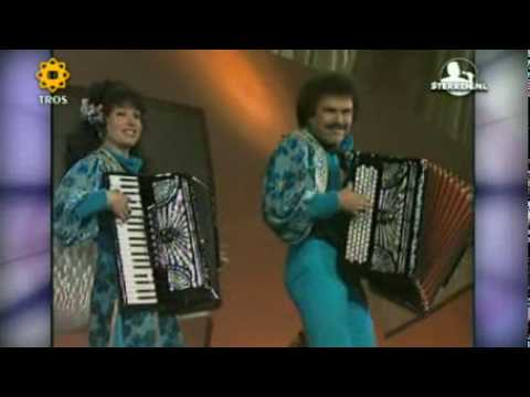 De Kermisklanten - Crazy Accordeon
