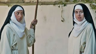 'The Little Hours' Official Trailer (2017)   Alison Brie, Dave Franco