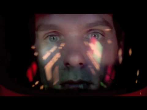 Exogenesis Symphony Pt 1 (Overture) - Muse -- 2001: A Space Odyssey