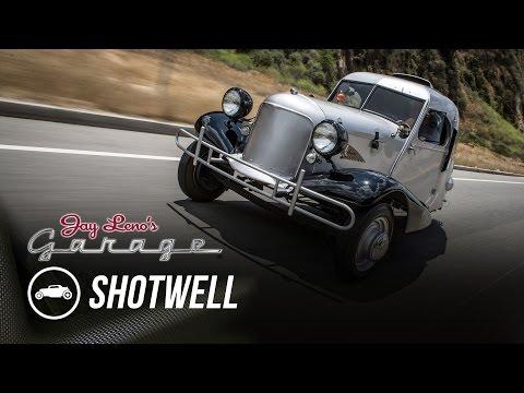 1931 Shotwell - Jay Leno's Garage