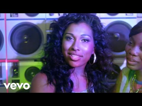 Melanie Fiona - Change The Record