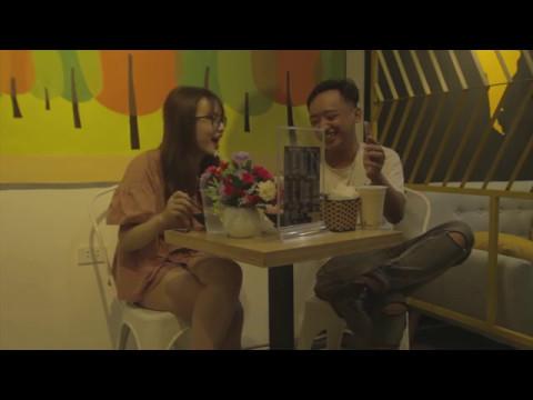 Hẹn hò với Đức Giáo Sư | Hảo Henry ăn Kem vô đối