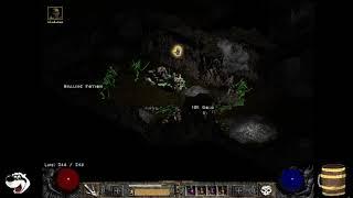 Diablo II: Lord of Destruction Livestream Full Game - Mark Tucker