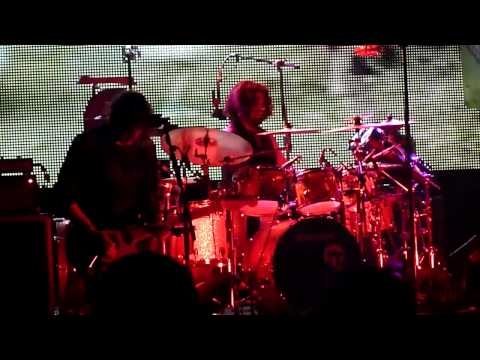 Primus - Mrs. Blaileen live at The Wiltern, LA 10/22/2011