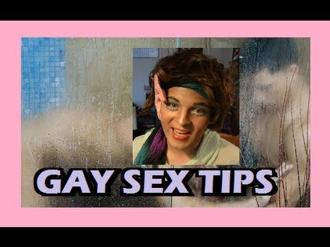 Gay Sex Tips video
