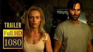 🎥 DOMESTICS (2018) | Full Movie Trailer in Full HD | 1080p