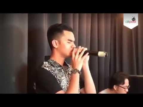 Download Ku Faiz - Qarlyna Live Akustik FB Cilipadi.TV reupload Mp4 baru