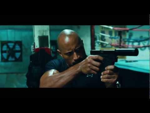 G.I.Joe: Бросок Кобры 2 | Трейлер 2 | Дублированный | HD 1080