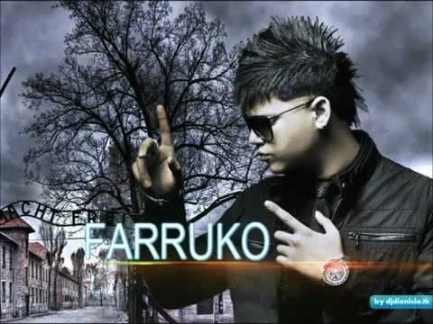 si tu la vez - FARRUKO  2012 Music Videos