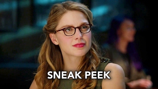 "Supergirl 2x12 Sneak Peek #2 ""Luthors"" (HD) Season 2 Episode 12 Sneak Peek #2"