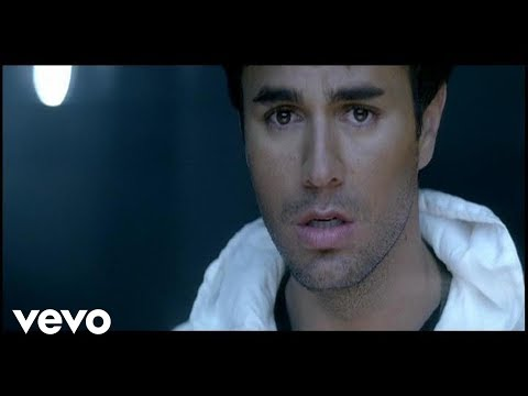 Enrique Iglesias - Do You Know? (The Ping Pong Song) Music Videos