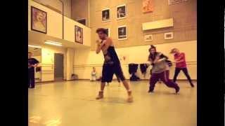 First 48 Choreografia taneczna by Patryk Rożniecki