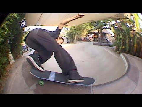 Ace Pelka Skate Juice 2 Part