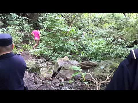 6 ahogados en Ciudad El Triunfo de Usulután