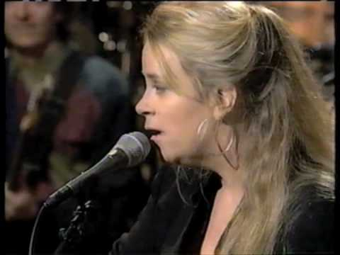 Mary Chapin Carpenter - House Of Cards