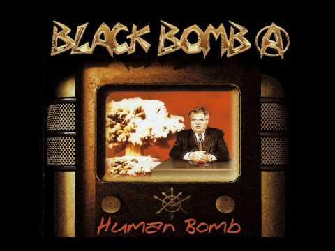 Black Bomb A - Everlast