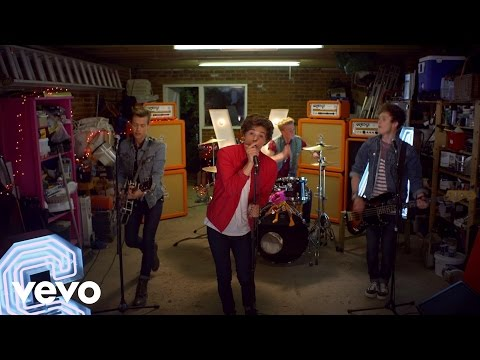 The Vamps - Can We Dance (Official Video)