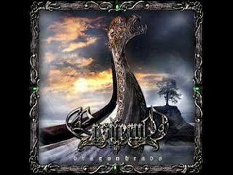 Ensiferum - Into Hiding