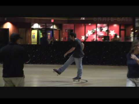 Old School & jam skating Smyrna TN Nashville Part 12