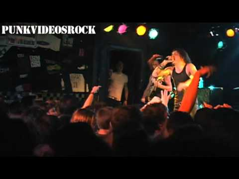 Miss May I - Colossal (Live @ Chain Reaction, 2010)