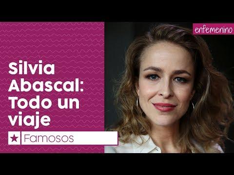 "Silvia Abascal regresa de ""Todo un viaje"""