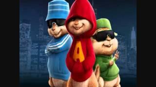 Alvin y las Ardillas - Beautiful [El regreso]