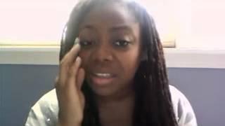 BROWN SKIN xIndia Arie (redo) + FOOLISHNESS