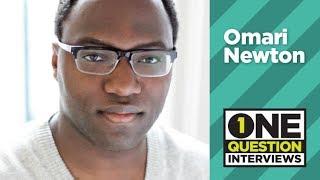 Will Omari Newton finally explain the Zipper Incident?