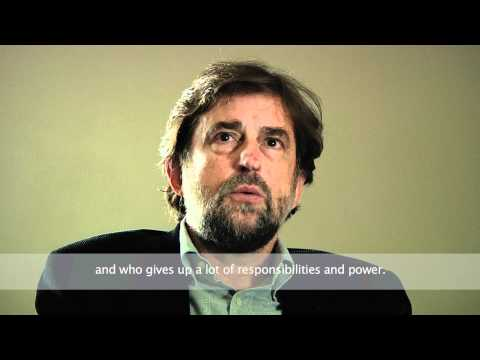 Nanni Moretti, an Interview With