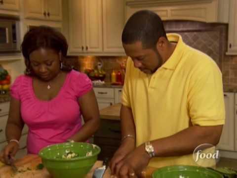 Neelys' Homemade Hash Browns-Food Network