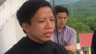 TMCNN phỏng vấn quý Đan Sĩ Thiên An tại Đan Viện Thiên An ngày 19.07.2018