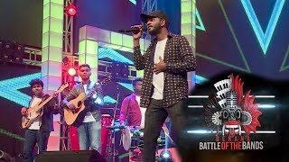Derana Battle Of The Bands | 06th July 2019 ( Acoustic )