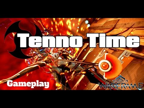 Warframe Teno Time #4: News and Oberon Changes Review