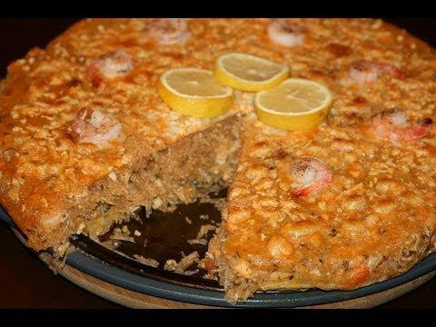 recette pastilla aux fruits de mer saumon moroccan fish pastilla with salmon. Black Bedroom Furniture Sets. Home Design Ideas