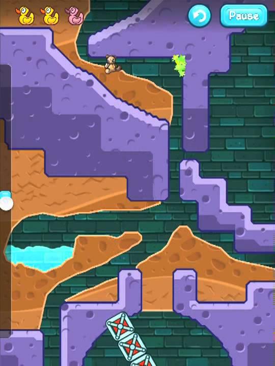 meet swampy level 4 20