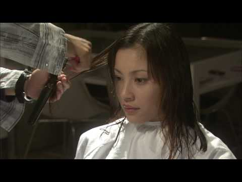 Haircut Japanese video